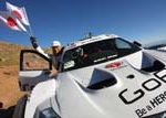 MONSTER BREAKS PIKES PEAK WORLD RECORD
