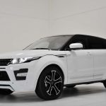 REFINEMENTS FOR RANGE ROVER EVOQUE