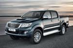 NEW LOOK FOR HILUX