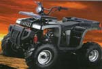 GETTING AN ATV BECOMES EASIER IN INDIA