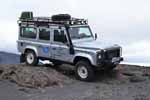 LAND ROVER GO BEYOND AGAIN