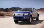 ALL-NEW FORD RANGER