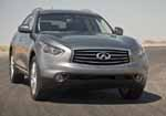 INFINITI MAKES ENTRY INTO SINGAPORE