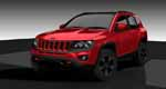 "Mopar celebrates 75th anniversary, introduces Jeep Compass ""Tr"