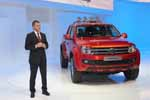 AMAROK FOR SPORTS ENTHUSIASTS