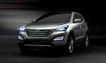 FIRST IMAGES OF ALL NEW SANTA FE