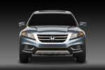 HONDA CROSSTOUR CONCEPT AT NYIAS