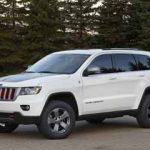 SIX NEW VEHICLES FOR EASTER JEEP SAFARI