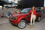 LAND ROVER CELEBRATES 25 YEARS IN NORTH AMERICA