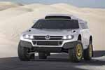 TOUAREG WITHOUT COMPROMISE