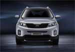 MAJOR UPGRADE FOR KIA SORENTO