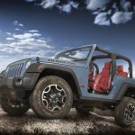 THREE EUROPEAN DEBUTS FOR JEEP