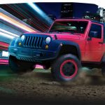 JEEP REVEAL SIX NEW CONCEPTS