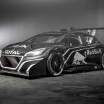 PEUGEOT RETURNS TO PIKES PEAK