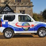 ULTIMATE JIMNY GLOBAL CHALLENGE