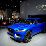 JAGUAR TO LAUNCH AN ALL-NEW PERFORMANCE CROSSOVER