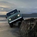 LAND ROVER CELEBRATES THE LAST YEAR OF DEFENDER