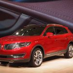 LINCOLN MKX OFFERS INNOVATIVE LUXURY