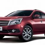 DONGFENG NISSAN KICKS OFF 2015 WITH VENUCIA T70