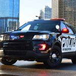 AMERICA'S BEST SELLING POLICE VEHICLE