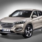 THE ALL-NEW HYUNDAI TUCSON