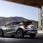 FIRST FULL GLIMPS OF THE QX30