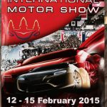 PHNOM PENH INTERNATIONAL MOTOR SHOW 2015