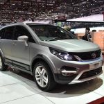 MPV TURNED SUV
