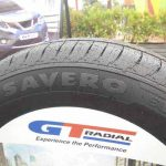 LATEST GT RADIAL TIRES FOR SUVs