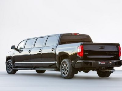 PINNACLE OF EXECUTIVE STRETCH LIMOS