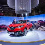 DONGFENG RENAULT OPENS ITS FIRST PLANT IN CHINA