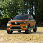 RENAULT WANTS TO CLIMB HIGH
