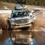 TOYOTA EVERTEST EXPEDITION