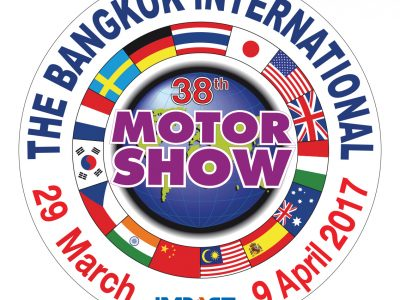 THE 38TH BANGKOK INTERNATIONAL MOTOR SHOW IS READY TO ROLL