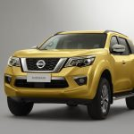 NISSAN ANNOUNCES ALL-NEW TERRA